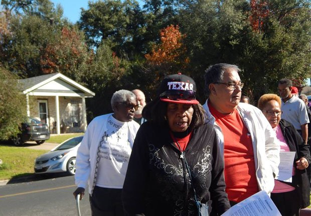 Martin Luther King, Jr. Freedom Walk