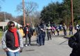 Martin Luther King Jr. Freedom Walk