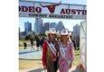 Rodeo Austin Cowboy Breakfast