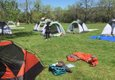 Camping Trip to Colorado Bend State Park