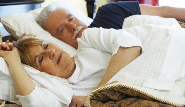 Sleep + Health