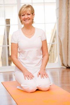 Yoga Lady 360