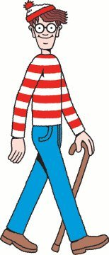 Waldo 360