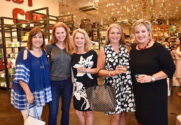 Leann Newton, Paula Goodhart, Karen Miller, Cindy Cook, Julie Haralson.png