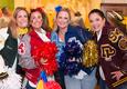 Dawn Dixon; Stephanie Klein; Kristy Gindorf; Amy Andrews; Photo by Matthew Crowley.png