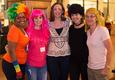 Jolea Payne; Karina Romero; Melanie Fisk; Sarah Walters-Aramburo; Monica Pope; Photo by Matthew Crowley.png
