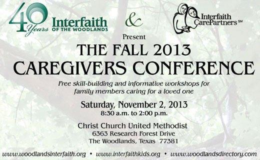 InterfaithWoodlandsCaregiverConf_11-2013