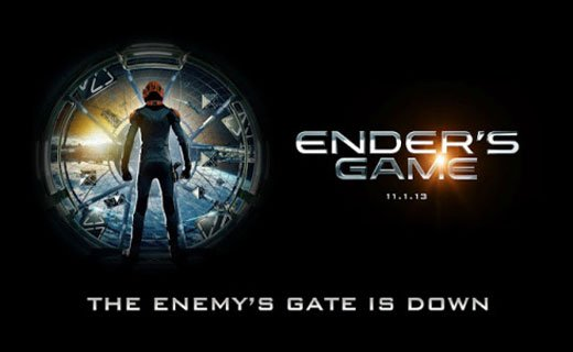Ender's Game - Movie Review