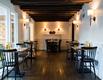 Stagecoach Inn Restaurant Hallway_Photo Credit Cody Graham.png
