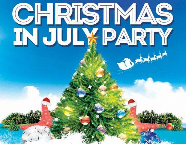 Christmas In July Party.Christmas In July Party Srgserv Com