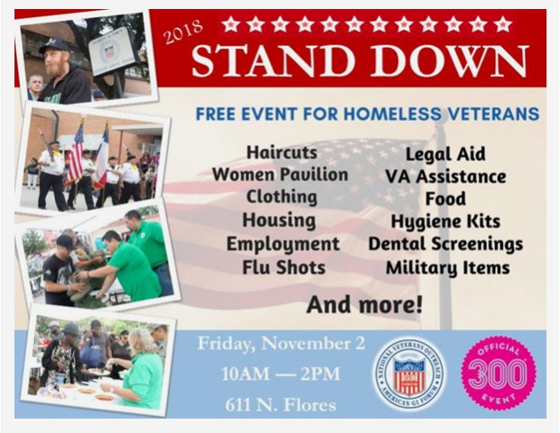 2018 Stand Down Event For Homeless Veterans.png