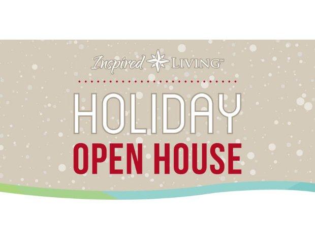 Holiday Open House at Inspired Living at Sugar Land.png