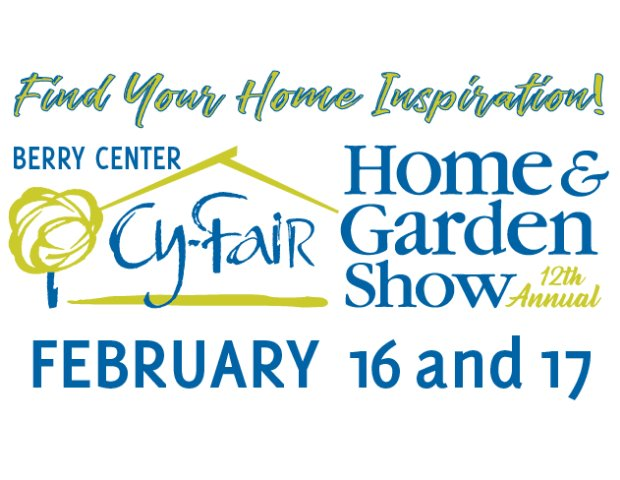 12th Annual Cy-Fair Home and Garden Show.png