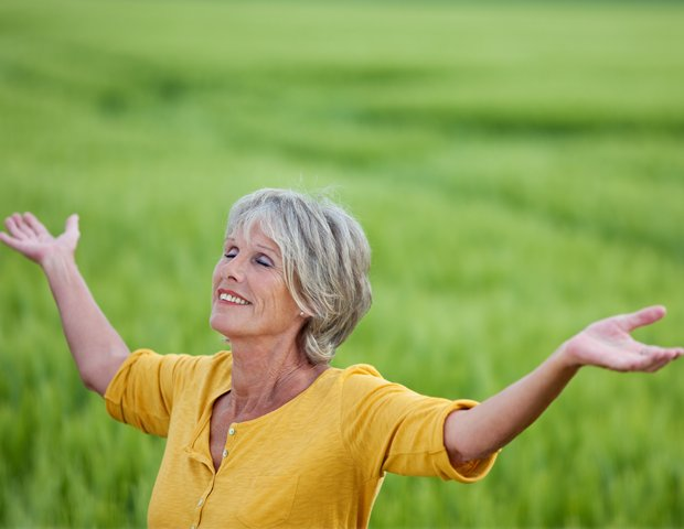 Easy Self Improvement by Conservatory Senior Living