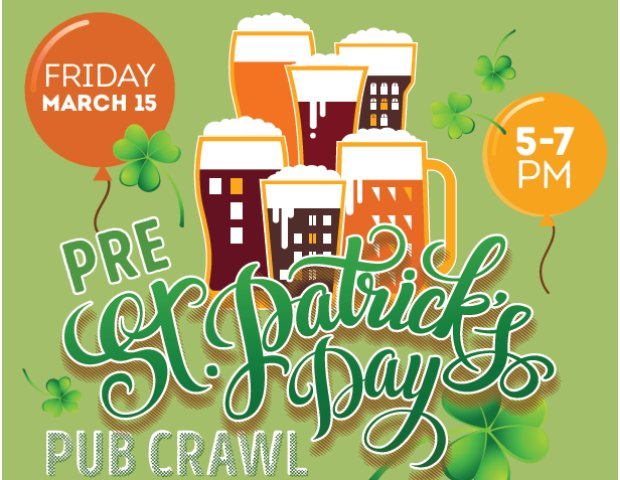 Pre St. Patrick's Day Pub Crawl.png