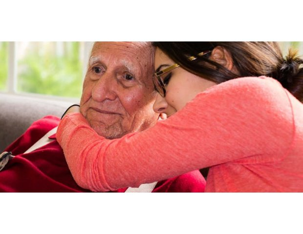 The Essentials of Caregiving - Caring for the Caregiver.png