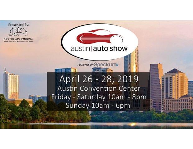 2019 Austin Auto Show.png