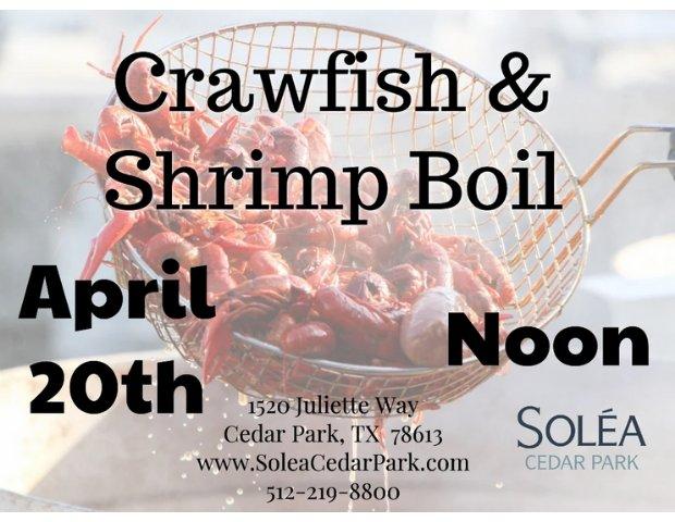 Crawfish and Shrimp Boil at Solea Cedar Park.png