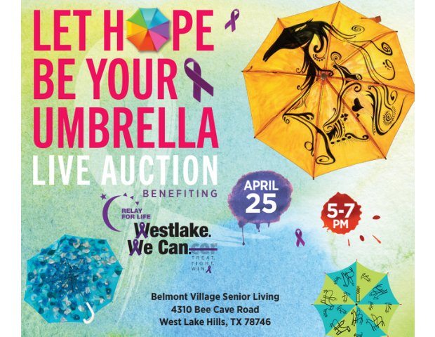 Let Hope Be Your Umbrella Live Auction.png