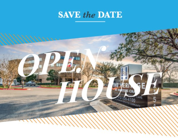 Community Open House at The Heritage at Hunters Chase.png