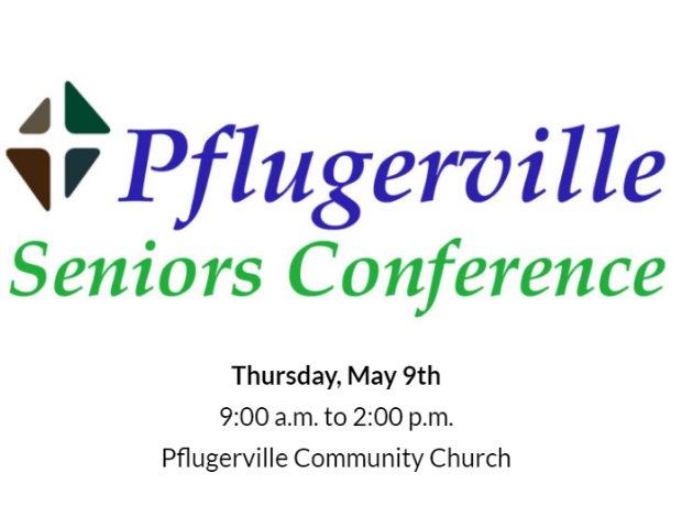 Pflugerville Seniors Conference.png