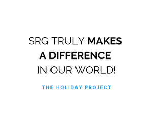 The Holiday Project Testimonial