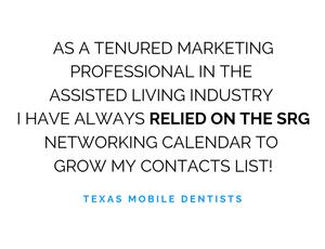 Texas Mobile Dentists Testimonial