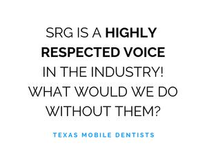 Texas Mobile Dentists Testimonial 2