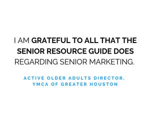 YMCA of Greater Houston Testimonial 2