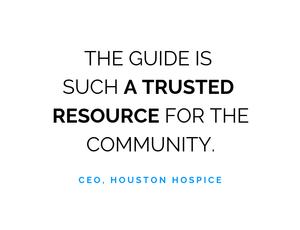Houston Hospice Testimonial