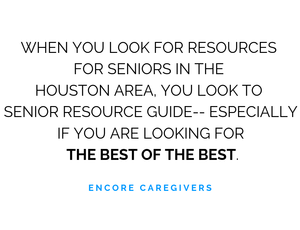Encore Caregiver Testimonial