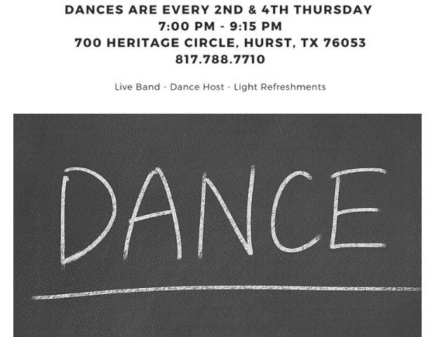 Hurst Senior Activities Center Dance.png
