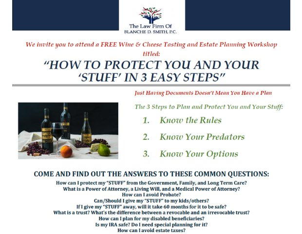 Sip and Learn - How to Protect You and Your Stuff in 3 Easy Steps.png