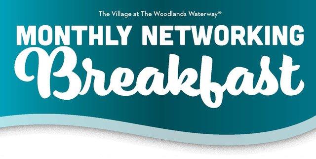 VillageattheWoodlandsWaterwayMonthlyBreakfast