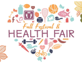 Fall Festival & Health Fair at  The Conservatory at Alden Bridge