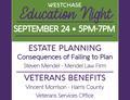 Westchase Education Night at Colonial Oaks Westchase
