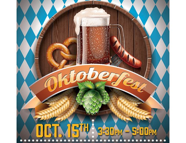 Oktoberfest at Conservatory At Alden Bridge