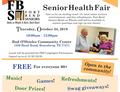 Fort Bend Seniors Meals on Wheels 2019 Senior Health & Wellness Fair