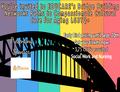 EDUCARE Inc.'s Bridge Building Network's Path to Compassionate Cultural Care for Aging LGBTQ+