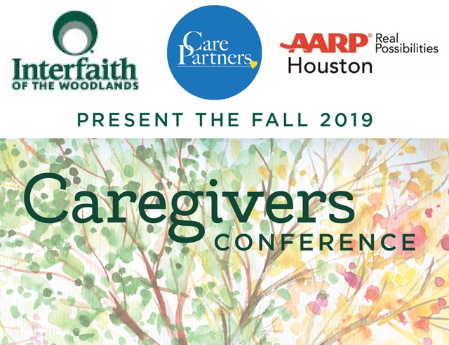 Fall 2019 Caregivers Conference