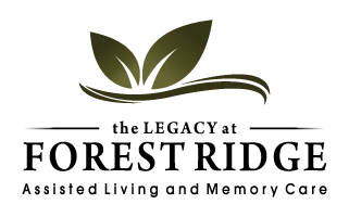 The Legacy at Forest Ridge Logo