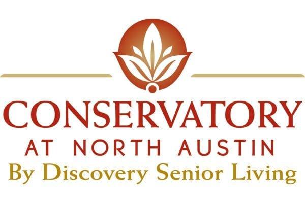 Conservatory at North Austin logo