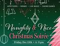 Naughty & Nice Christmas Soiree