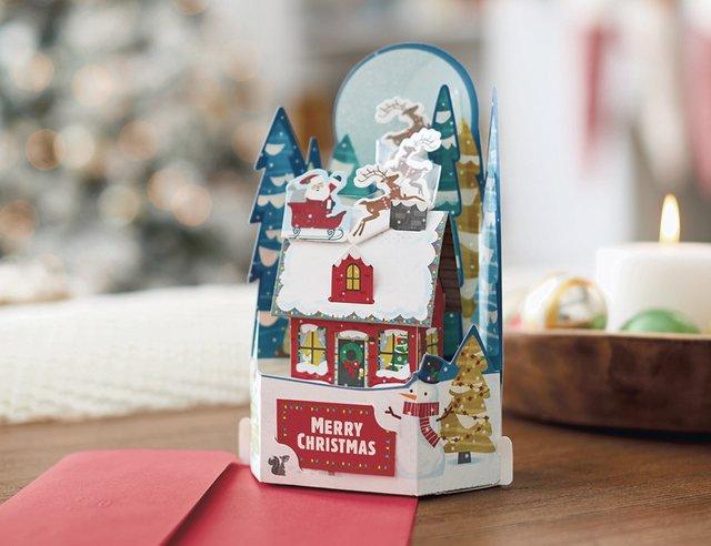 Share Holiday Joy - Hallmark.png