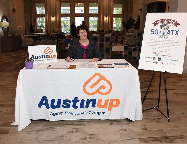 AustinUP 50+ in ATX Job Fair at Solea Cedar Park 6.png