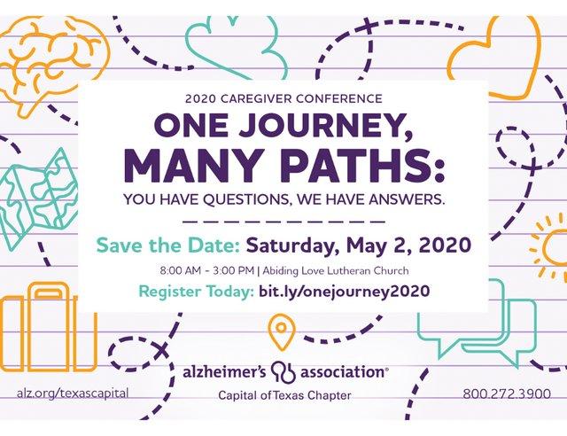 Alzheimer's Association 2020 Caregiver Conference