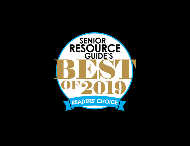 Senior Resource Guide's Best of 2019