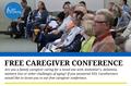 CarePartners Spring 2020 Caregiver Conference at Northwest Assistance Ministries