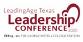 LeadingAge Texas 2020 Leadership Conference