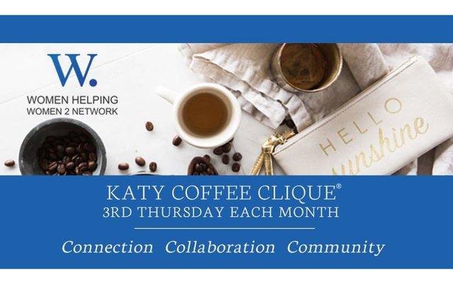 WHW2N Katy Coffee Clique